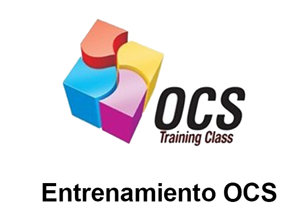 CTQ, Horner MEXICO, Entrenamiento OCS, controlador EXL6, EXL10, XL4 o XL7 / OCS Training, EXL6, EXL10, XL4 or XL7 controller
