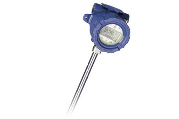 CTQ, Instrumentacion, MTS, LevelPlus, RefineME / Instrument, Liquid Level Transmitter