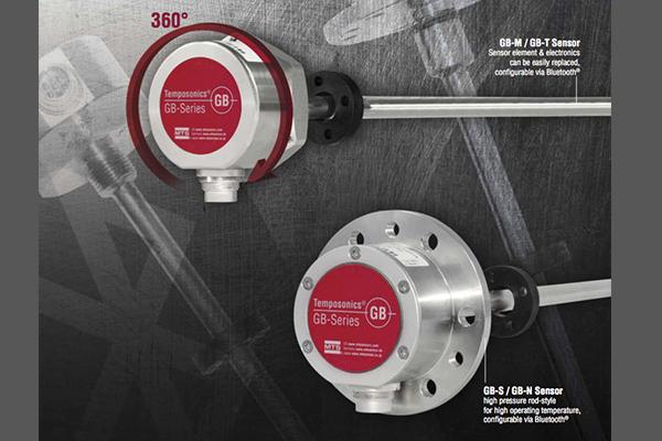 Instrumentación, Sensor Industrial / Instrument, Temposonic, MTS Sensors, Industrial Sensor, GB Serie
