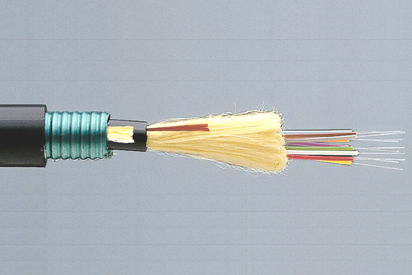 CTQ, OCC, productos OCC, fibra óptica, cable exterior, armadura de acero, serie D-CST / OCC products, optical fiber, outdoor cable, steel armor, D-CST serie