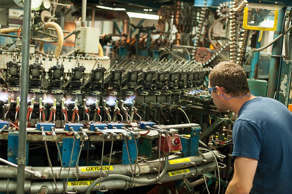 Industria Manufacturera / Manufacture