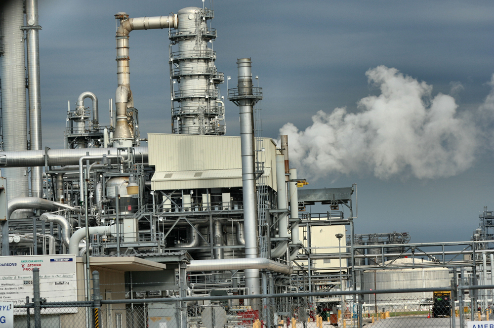 Industria Petróleo y Gas / Oil and Gas Industry